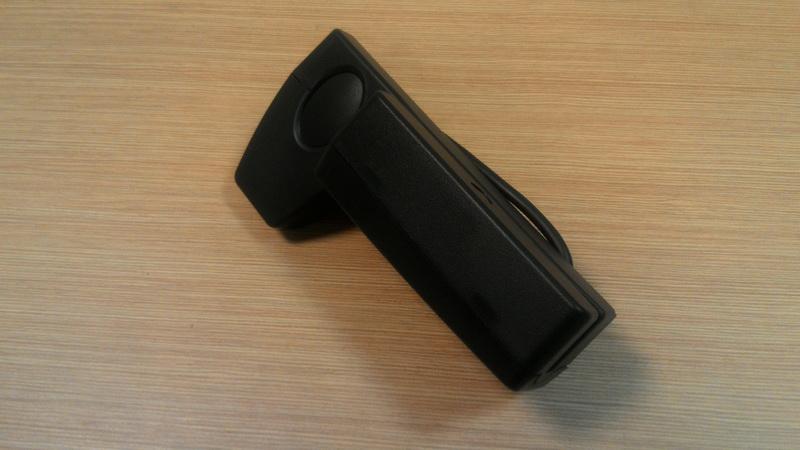 Картридер Posiflex SD-300-2U-B черный на 1-2 дорожки для HT