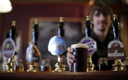 Автоматизация продажа разливного пива как сменить шаблон на сайте битрикс